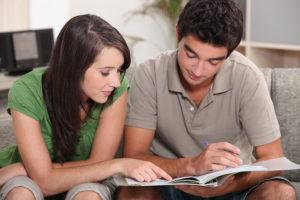 Reviewing adoptive parent profiles