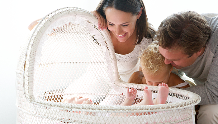 5 Signs That You're Ready to Adopt A Baby