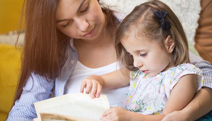 6 Wonderful Adoption Books for Kids