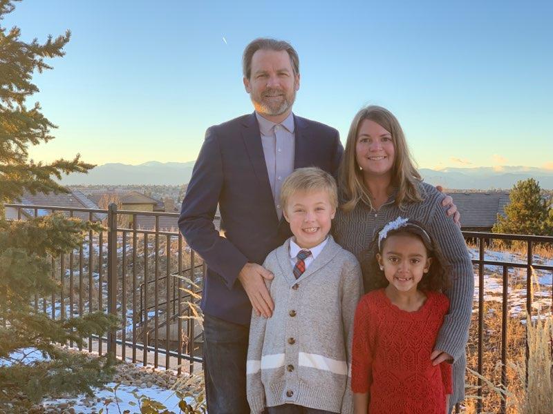 An Amazing Path to Family: Rebecca Jamrozek