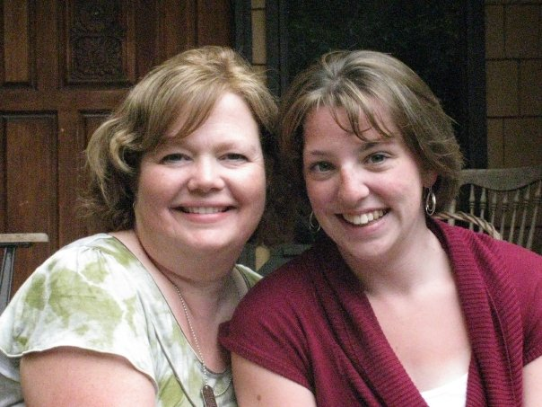 Joy alongside Grief: Patty Roddy