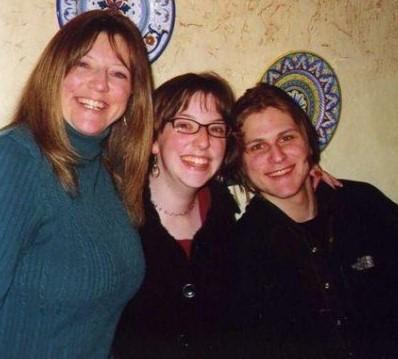 My Adoption Reunion Story:  Opening Pandora's Box — Part IV