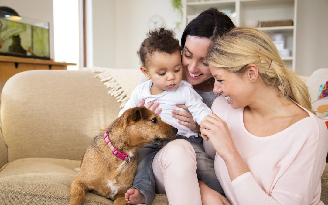 4 Reasons to Choose Lesbian Adoptive Parents for Your Child